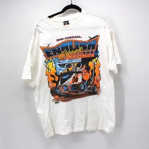 Men's English Creek Speedway T-Shirt XL